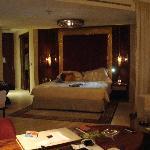 raffle suite