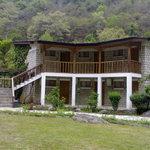 Kichu Resort, Wangduephodrang