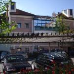Szent Janos Hotel Foto