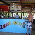 Punta Risa ~ lunch stop