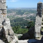 Moorish Castel