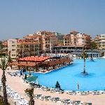 Photo of Dionysos Hotel Sports & Spa
