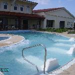 piscine d eau salée