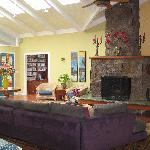 Photo de Waianuhea Bed & Breakfast
