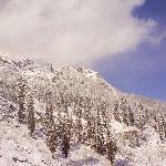 Solang Peaks