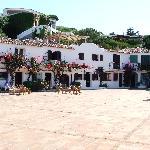 Piazza di Porto Rafael