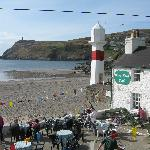 Cosy Cafe, Port Erin