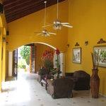 Photo de Hotel San Martin Cartagena