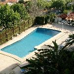 Foto de Hotel Cidadela