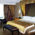 Bedroom - Royal Suite