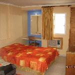 Room # 513. April 2008.
