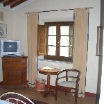 Portagioia room