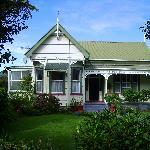 Robertson House Foto