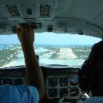 Staniel Cay Airstrip