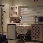 Kichenette/Lounge