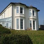 Velwell House