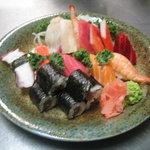 Osaka Sake and Sushi Bar의 사진