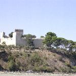 Castello di Castiglione del Lago (Pg)