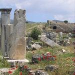 ruins of Heiropolis