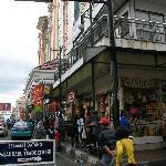Shopping Mall ( Pasar Baru )