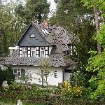 Landhaus Schlachtensee Foto