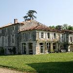 Foto de Chateau Mouillepied