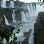 Il Parco Nazionale di Iguazu