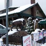 Buffalo Pointe Lodge (2) 5-13-08