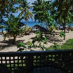 View from room 27