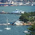 Devonport Harbour