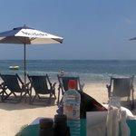 Foto de Playa Las Animas