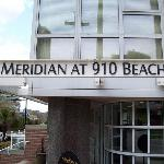 Foto di 910 Beach Avenue Apartment Hotel