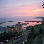 sunset sciacca