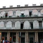 Foto de Prado y Neptuno