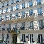Hotel Régence Etoile Foto