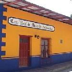 Casa Real de las Minas - exterior