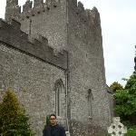 Church in Adare.
