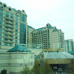 Foxwoods-Grand Pequot Tower