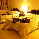 Bahia Beach Hotel resmi
