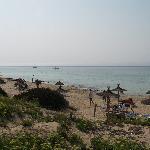 Spiaggia Real Playa