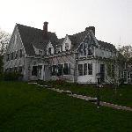 Ashley Manor