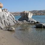 spiaggia Kolymbitres