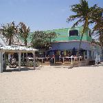 Aruba Cafe
