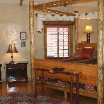El Tovar Bedroom
