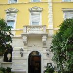 Photo de Hotel Rovereto