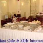 Tan Hoang Ngoc Hotel