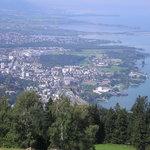 Bregenz - Bodensee - Lago constanza