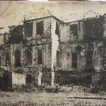 Picture of Rose Hall before restoration