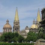 Foto de Mision Guadalajara Carlton
