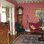 One of Lady's Sitting Rooms